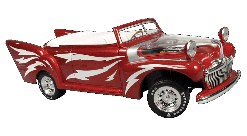 Red classic car clipart banner library library Grease car clipart - Cliparts Suggest | Cliparts & Vectors banner library library