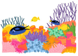Great barrier reef clipart clip library library SCIENTISTS SUCCESSFULLY \'BREED\' SECTIONS OF GREAT BARRIER REEF BACK ... clip library library