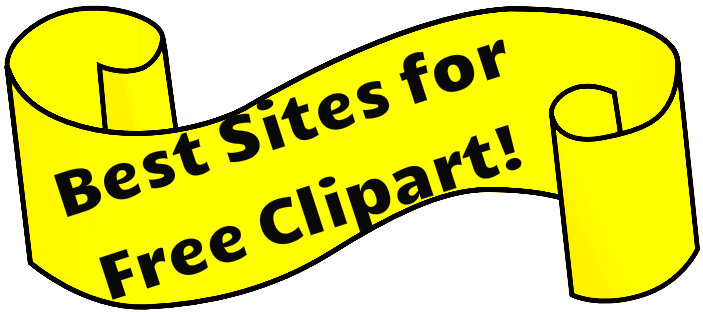 Great clipart sites banner library library 74+ Best Free Clipart | ClipartLook banner library library