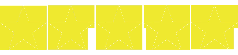Great job star clipart transparent stock Customer Reviews transparent stock