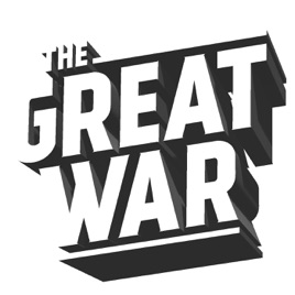 Great war clipart graphic library The Great War Channel Podcast on Apple Podcasts graphic library