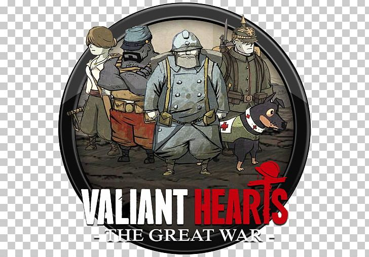 Great war clipart png royalty free download Valiant Hearts: The Great War First World War Video Games PNG ... png royalty free download