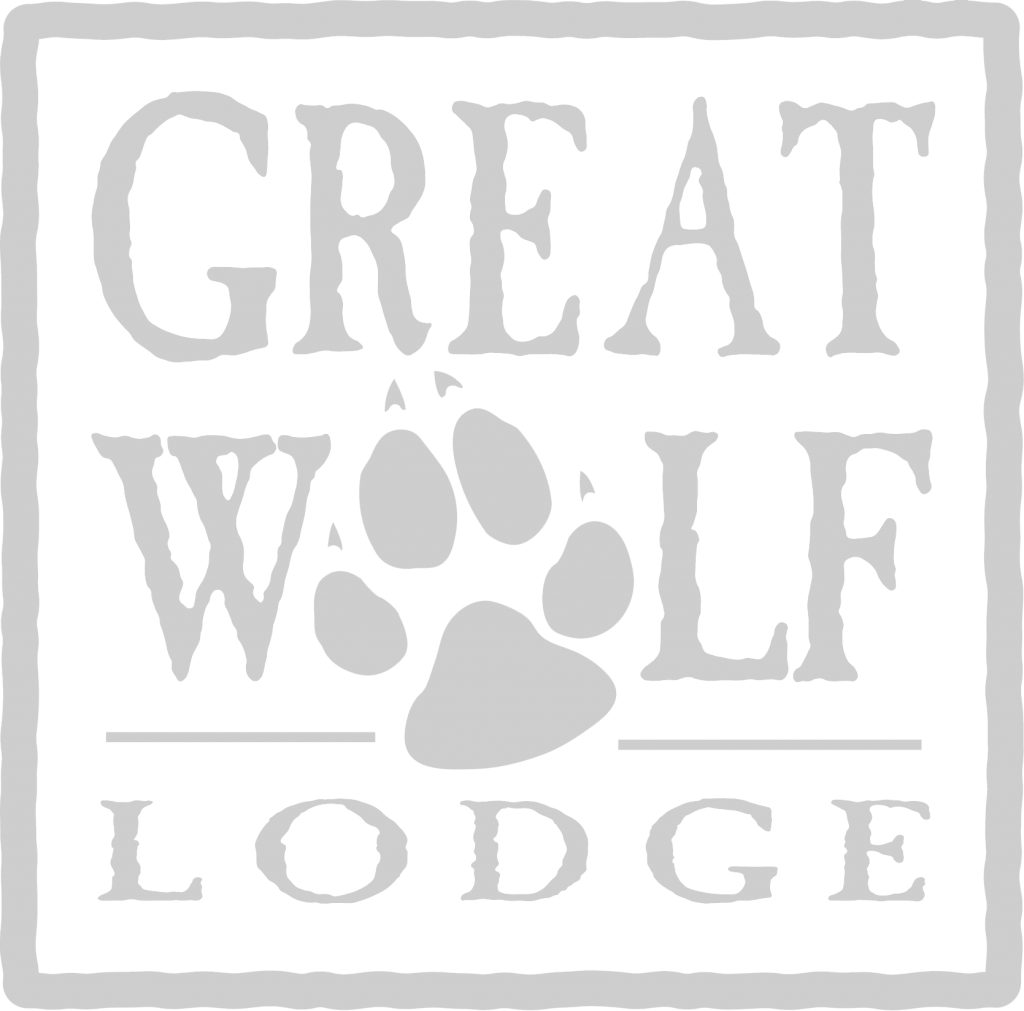 Great wolf lodge clipart black and white picture free stock Great Wolf Lodge Logo | Great Wolf Logde | Great wolf lodge, Wolf ... picture free stock