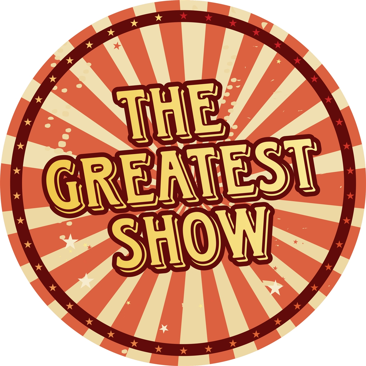 Greatest show clipart png free stock Athlete Entry Fee : The Greatest Show On Earth png free stock