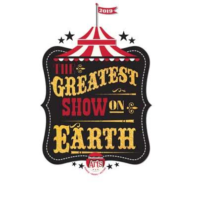 Greatest show clipart graphic transparent stock Destination Arts Recital 2019: The Greatest Show - OFFICIAL High ... graphic transparent stock