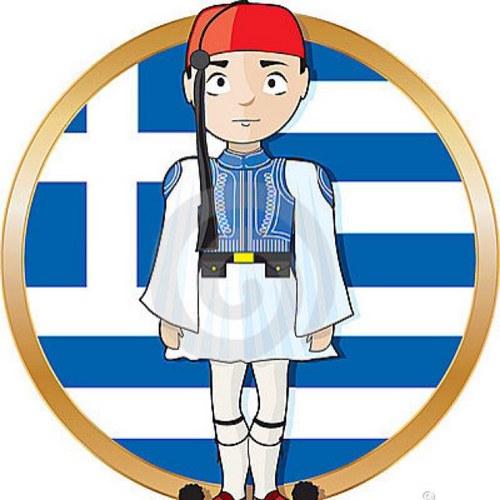 Greek boy clipart clip freeuse Greek Boy Problems (@GrkBoyProblems)   Twitter clip freeuse