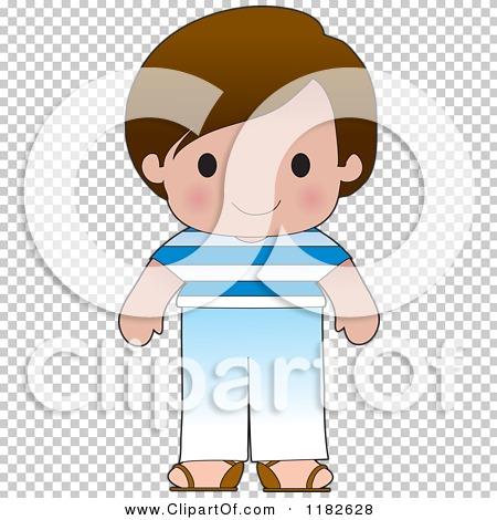 Greek boy clipart graphic library stock Cartoon of a Happy Patriotic Boy Wearing Greek Flag Clothing ... graphic library stock