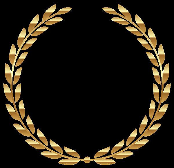 Greek crown clipart jpg transparent stock Transparent Gold Wreath PNG Clipart Picture | bb | Pinterest | Gold ... jpg transparent stock
