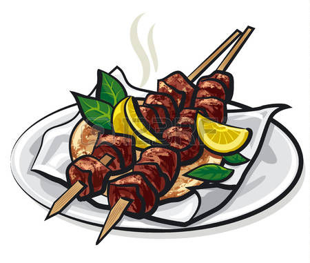 Greek food clipart image freeuse download 1,786 Greek Food Stock Illustrations, Cliparts And Royalty Free ... image freeuse download