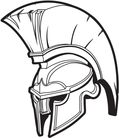 Greek food clipart black and white sketch royalty free stock Popular Images - Spartan Greek Molon Labe Come And Take Clipart ... royalty free stock