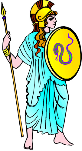 Greek goddess clipart clip royalty free download Greek Mythology Clipart - Clipart Kid clip royalty free download