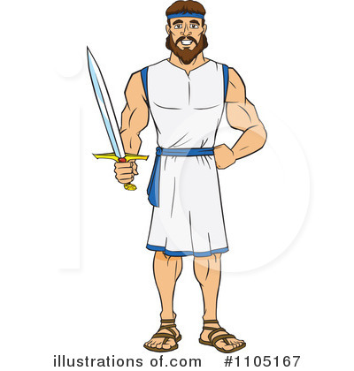 Greek hero clipart clipart freeuse library Greek hero clipart - ClipartFest clipart freeuse library