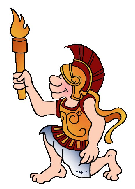 Greek hero clipart vector library library Ancient Greece for Kids & Teachers - Lesson Plans, Games ... vector library library