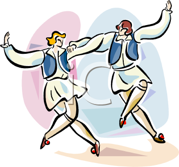 Greek kids dancing clipart graphic freeuse Greek Dancers Clipart - Clipart Kid graphic freeuse
