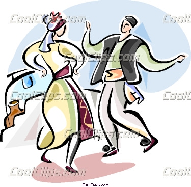 Greek kids dancing clipart clipart royalty free stock Greek Dancers Clipart - Clipart Kid clipart royalty free stock