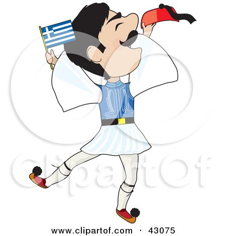 Greek man clipart free stock Royalty-Free (RF) Greek Man Clipart, Illustrations, Vector Graphics #1 free stock