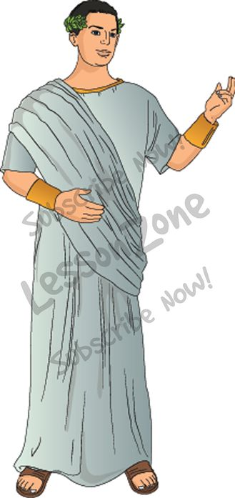 Greek man clipart vector royalty free library Greek Person Clipart - Clipart Kid vector royalty free library