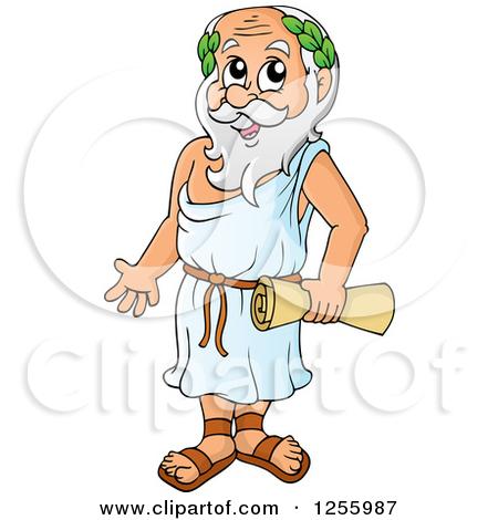 Greek man clipart clip free stock Royalty-Free (RF) Greek Men Clipart, Illustrations, Vector Graphics #1 clip free stock