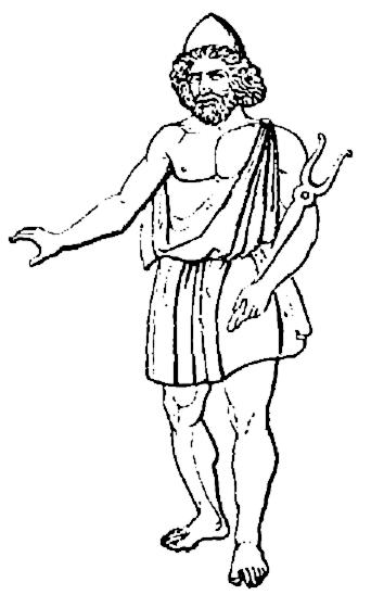 Greek myth png clipart clip freeuse download Hephaestus Religion Mythology Greek Greek 5 Hephaestus Png Html ... clip freeuse download