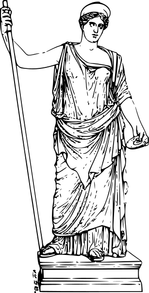 Greek myth png clipart clip royalty free library Hera Greek Mythology Clipart - Clipart Kid clip royalty free library