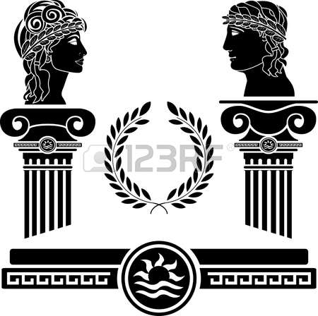 Greek mythology clipart picture library download Greek Mythology Images & Stock Pictures. Royalty Free Greek ... picture library download