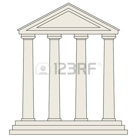 Greek temple clipart free banner royalty free download 2,038 Greek Temple Stock Illustrations, Cliparts And Royalty Free ... banner royalty free download