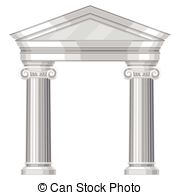 Greek temples clipart clip free download Temple Illustrations and Clipart. 16,202 Temple royalty free ... clip free download