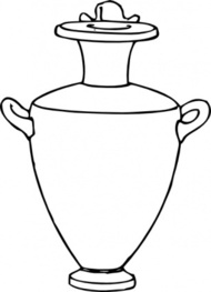 Greek vases clipart svg download Greek Vase Clip Art Download 266 clip arts (Page 1) - ClipartLogo.com svg download