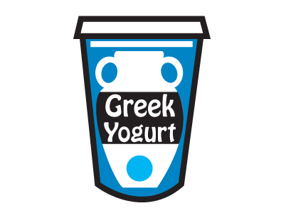 Greek yogurt clipart banner transparent greek-yogurt - KaTechKaTech banner transparent