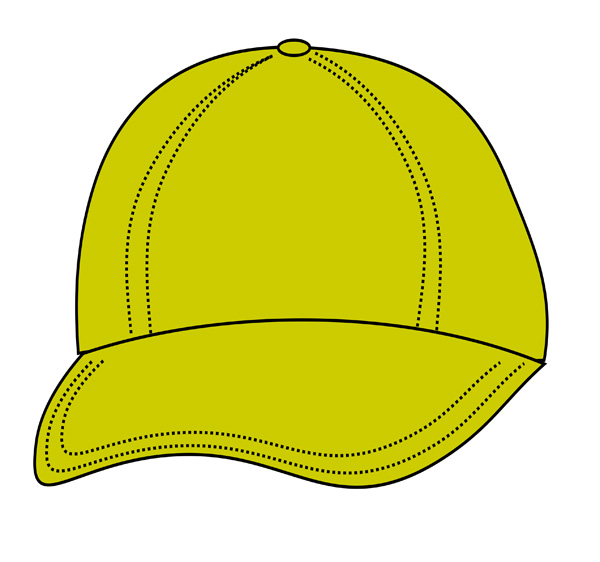 Green and yellow baseball hat clipart svg royalty free stock Free Pictures Of Baseball Caps, Download Free Clip Art, Free Clip ... svg royalty free stock