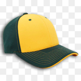 Green and yellow baseball hat clipart image black and white Gold Green Baseball Caps PNG and Gold Green Baseball Caps ... image black and white