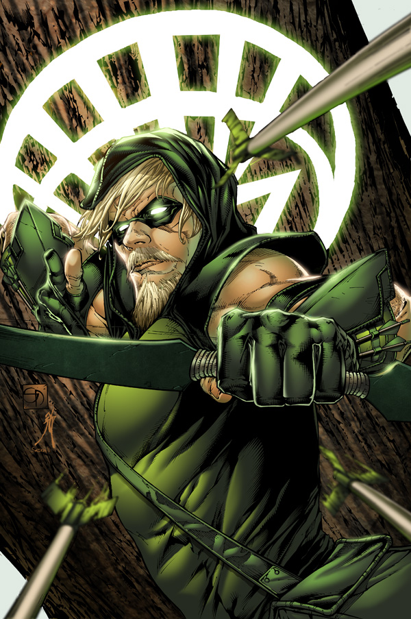 Green arrow artwork jpg freeuse download 1000+ images about Green Arrow on Pinterest | Phil noto, Poster ... jpg freeuse download