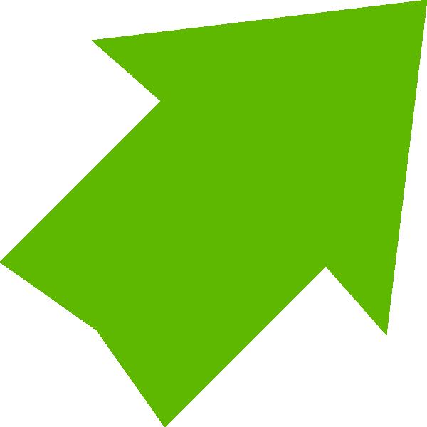 Green arrow clip art clipart freeuse stock Green Arrow clip art Free Vector / 4Vector clipart freeuse stock