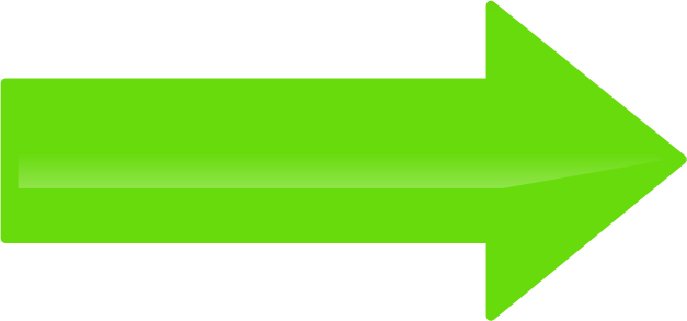 Green arrow clip art banner free Green Arrow Clipart - Clipart Kid banner free