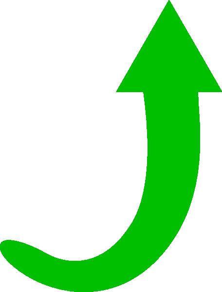 Green arrow clip art vector library download Green Arrow Clipart - Clipart Kid vector library download