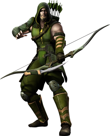 Green arrow image vector transparent Green Arrow | Death Battle Fanon Wiki | Fandom powered by Wikia vector transparent