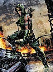 Green arrow image clip download Green Arrow - Wikipedia clip download