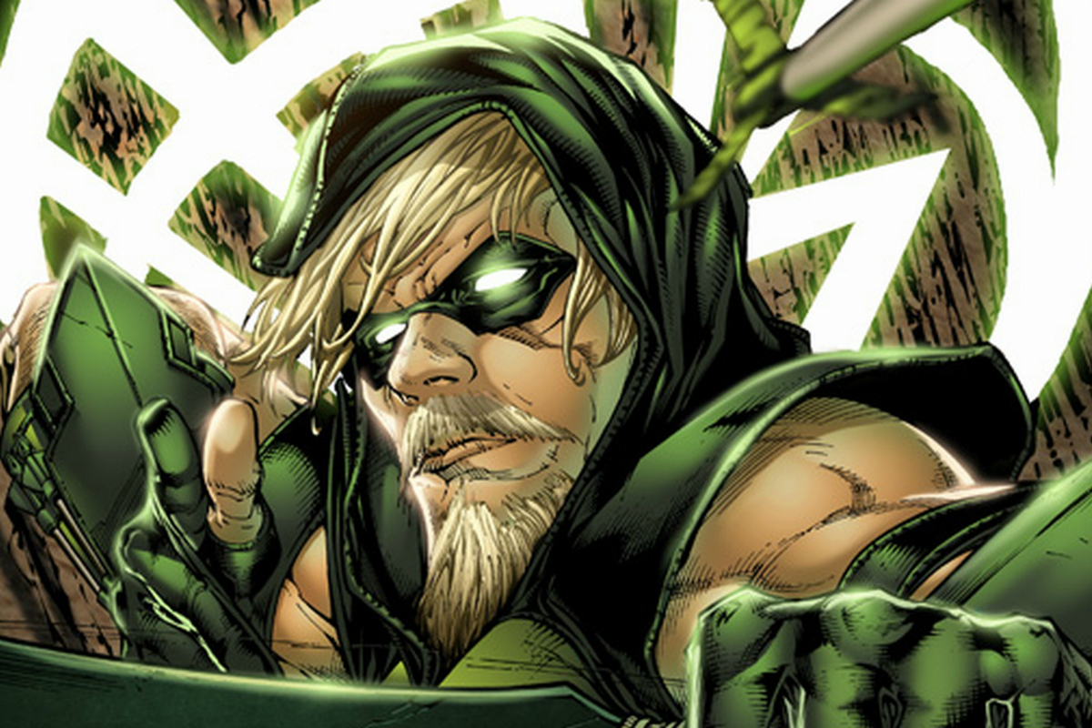 Green arrow image freeuse library How Green Arrow Could Fit Into the DCEU freeuse library