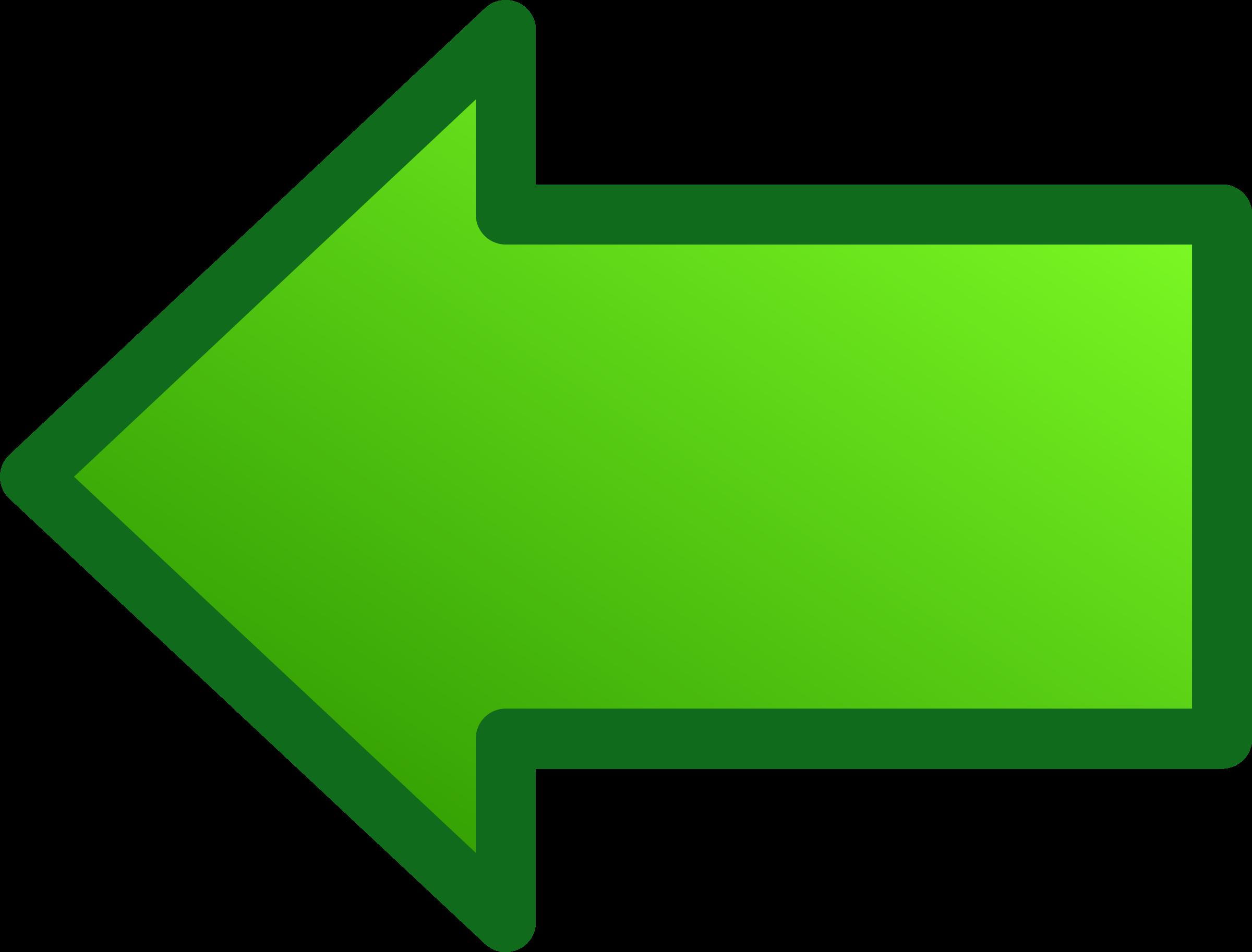 Green arrow image jpg free Green Arrow Clipart - Clipart Kid jpg free