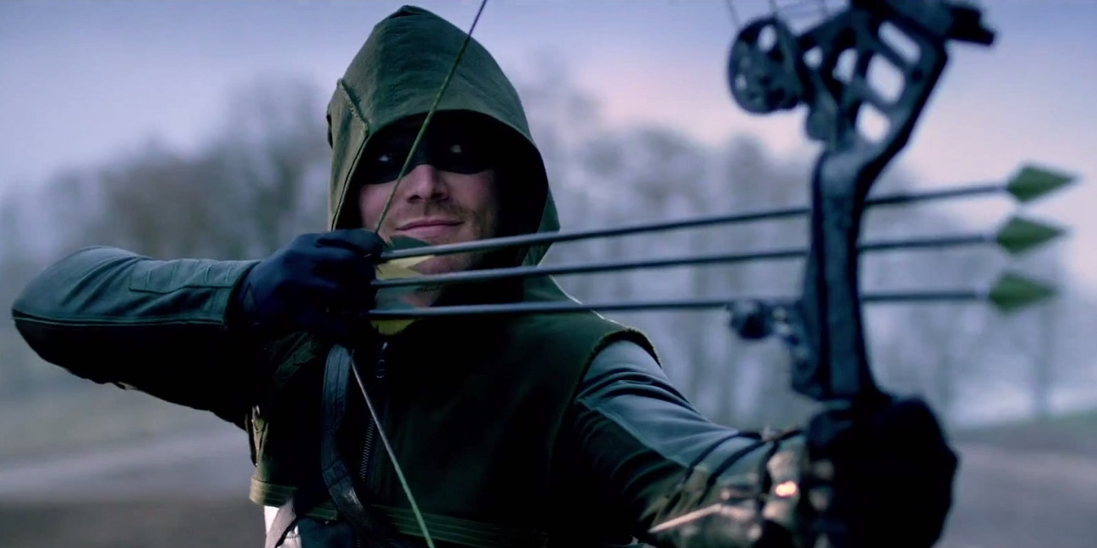 Green arrow images picture 15 Trick Arrows We Want To See In Arrow | Screen Rant picture