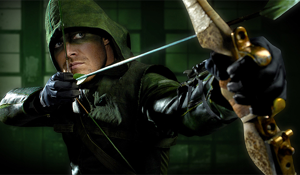 Green arrow images image black and white CaV: Green Arrow (CW) vs Angel (Buffy the Vampire Slayer ... image black and white