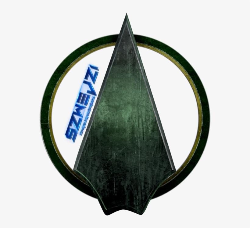 Green arrow logo black and white clipart jpg library The Arrow Logo Png Clipart Black And White Download - Green Arrow ... jpg library