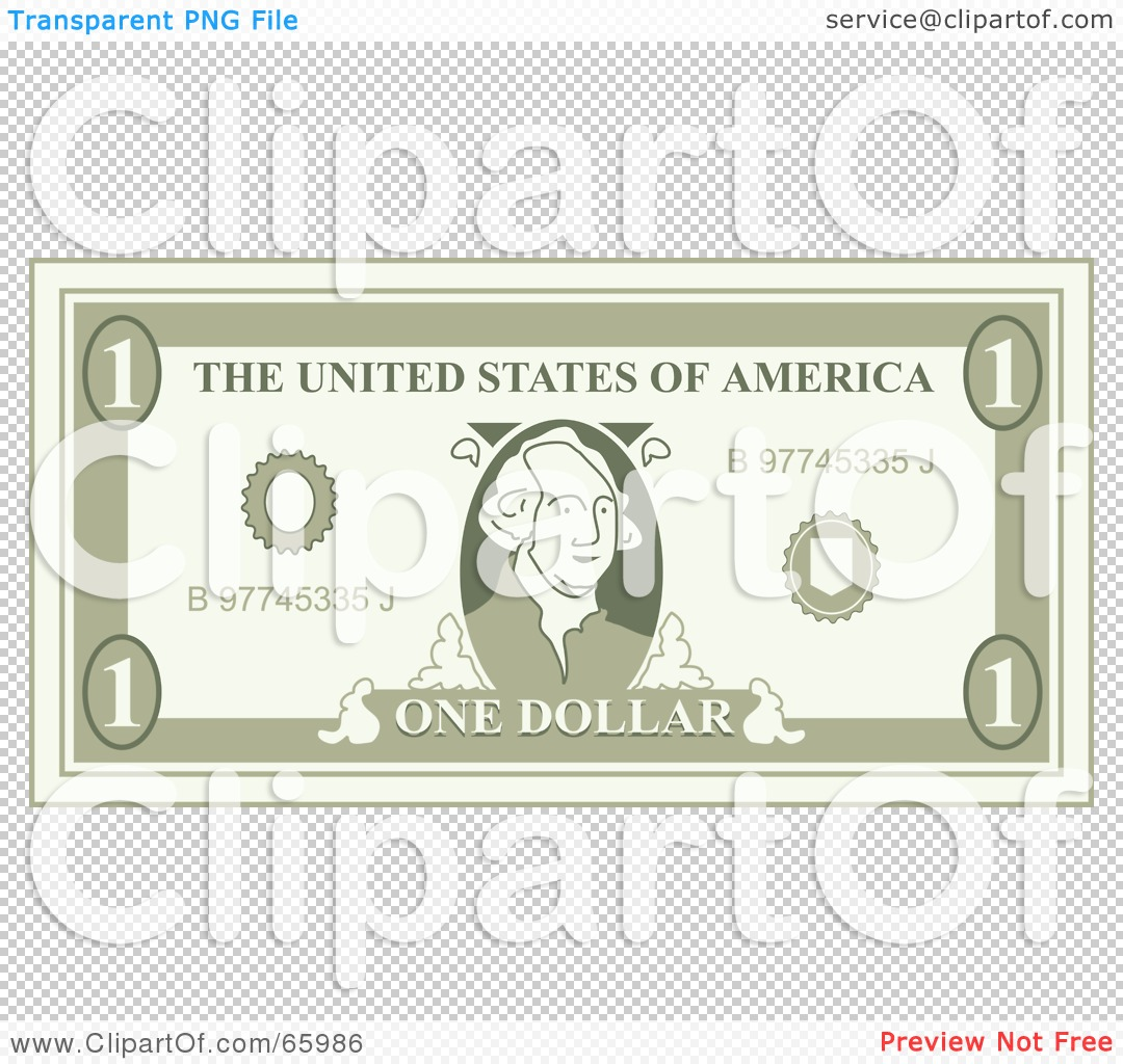 Green bank clipart