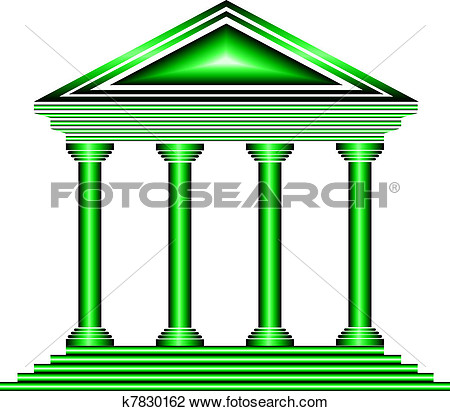 Green bank clipart svg library stock Green bank clipart - ClipartFest svg library stock