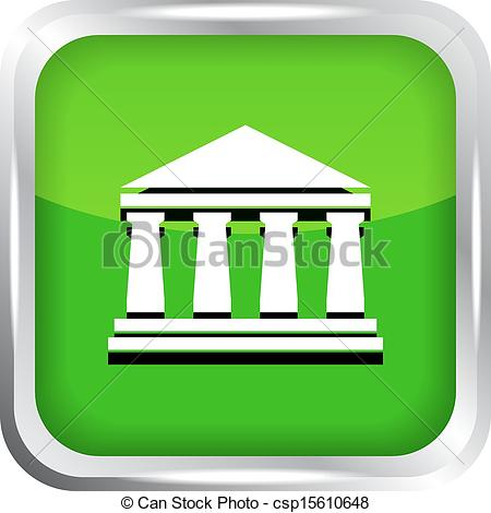 Green bank clipart picture freeuse Green bank clipart - ClipartFest picture freeuse