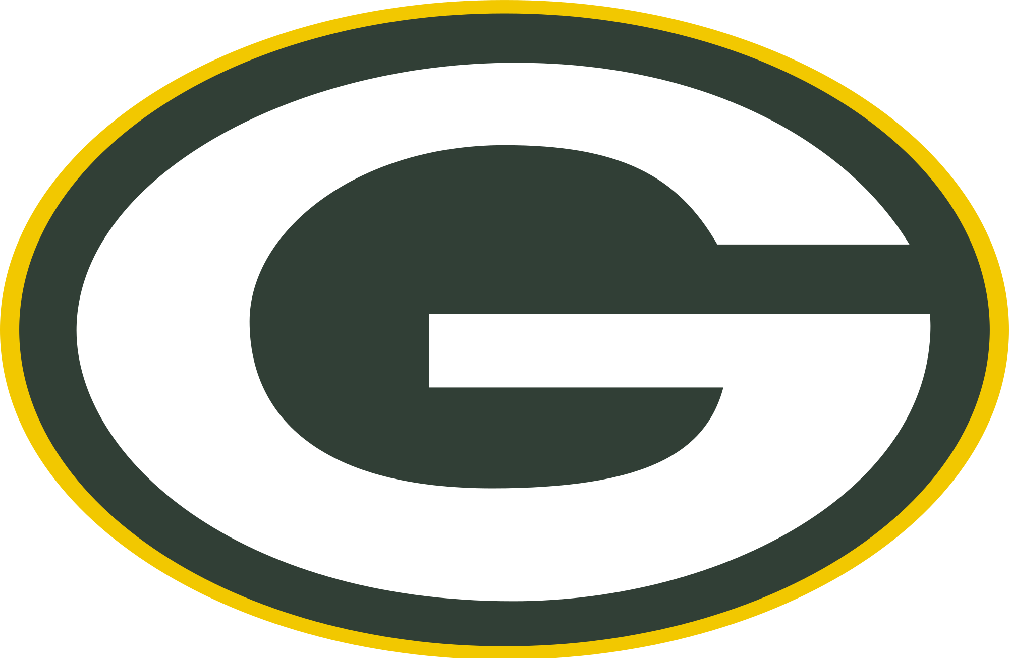 Green bay packer clipart free graphic royalty free stock Free Packers Symbol Picture, Download Free Clip Art, Free Clip Art ... graphic royalty free stock