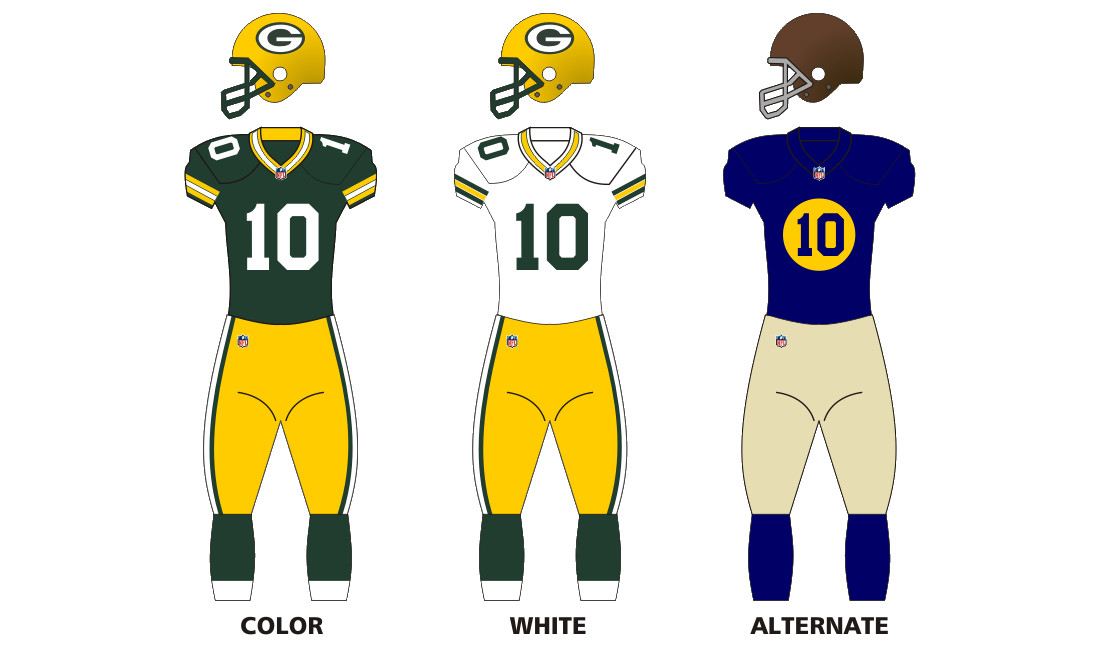 Green bay packer football christmas clipart clipart transparent 1416__green-bay-packers_packers-13uniforms-png.png (1100×650) | Logo ... clipart transparent