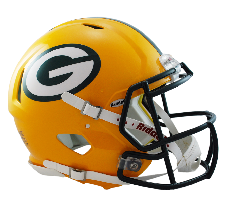 Green bay packer football christmas clipart clipart royalty free download Nfl Football Helmets Padding | Clipart Panda - Free Clipart Images clipart royalty free download
