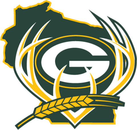 Green bay packers clipart banner Free Green Bay Packers Stencil, Download Free Clip Art, Free Clip ... banner