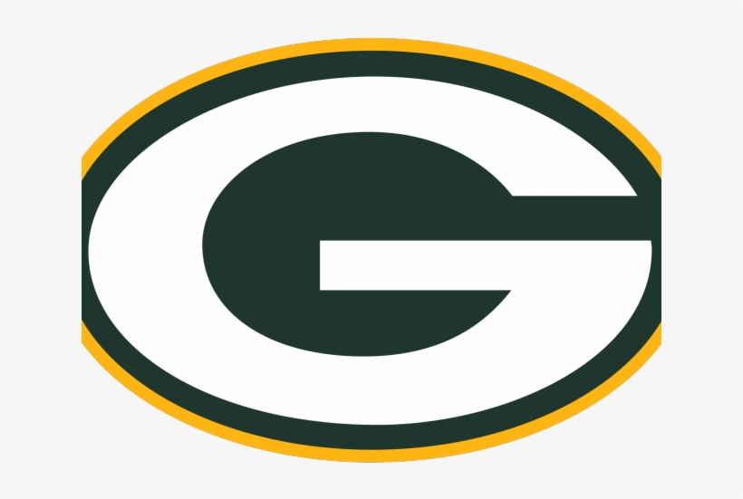 Green bay packers clipart black and white Helmet Clipart Green Bay Packers - Green Bay Packer Logo G - Free ... black and white